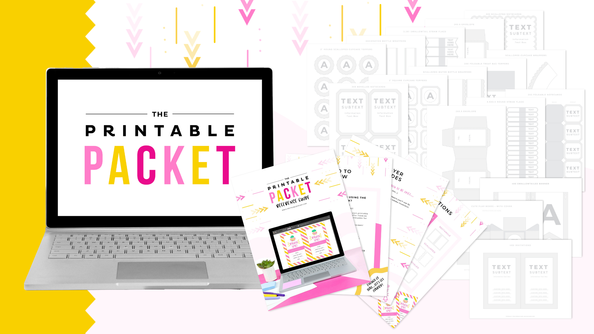 The Printable Packet