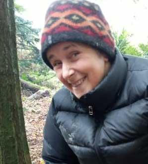 Claire Samways
