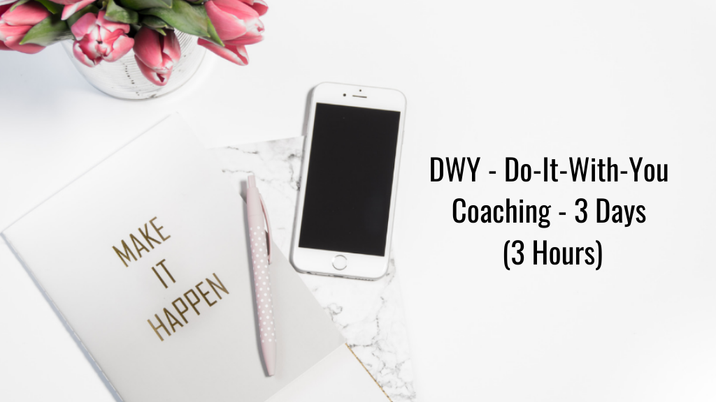 DWY Coaching