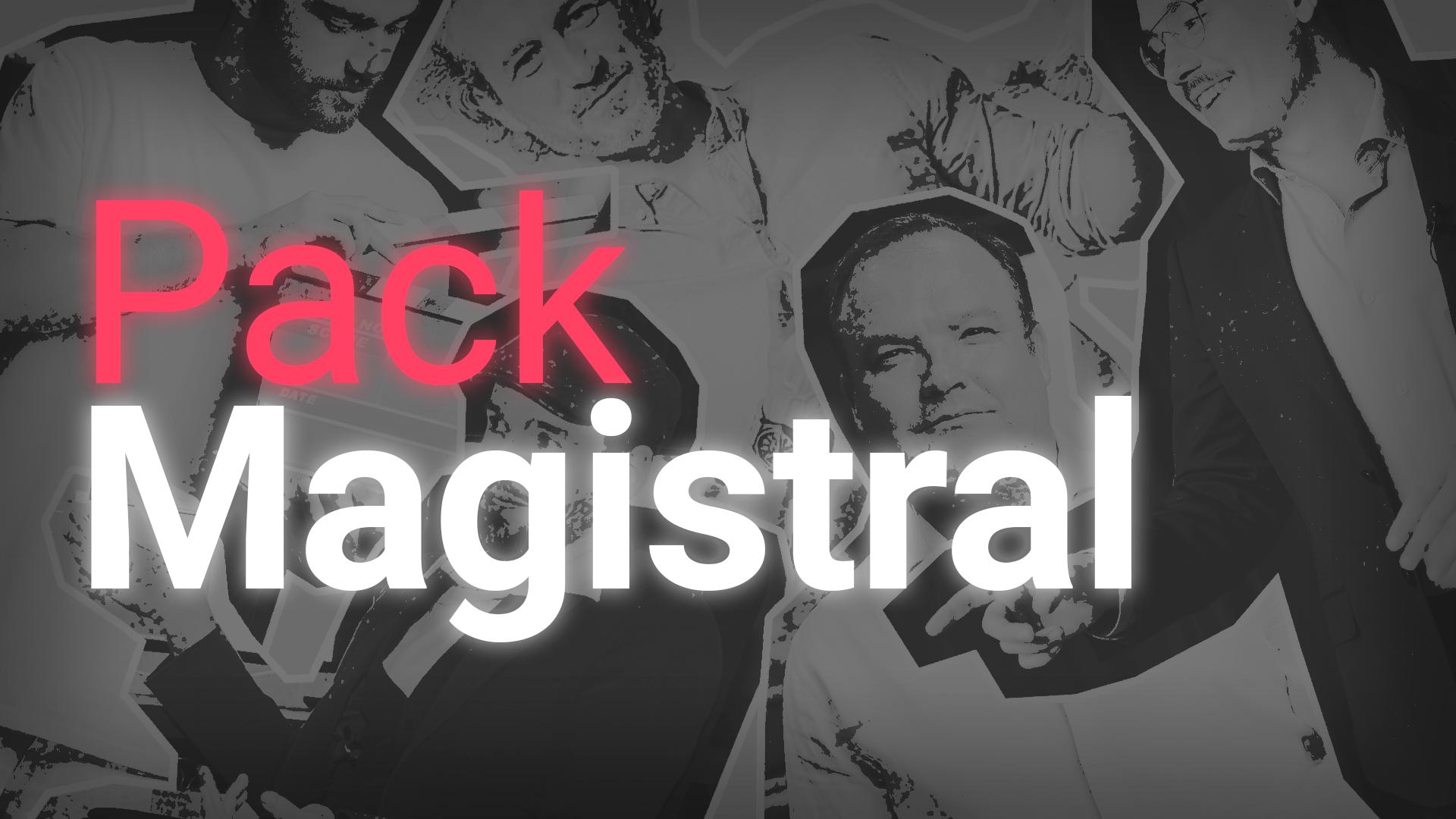 Pack Magistral: todos los cursos de negocios y habilidades directivas online.