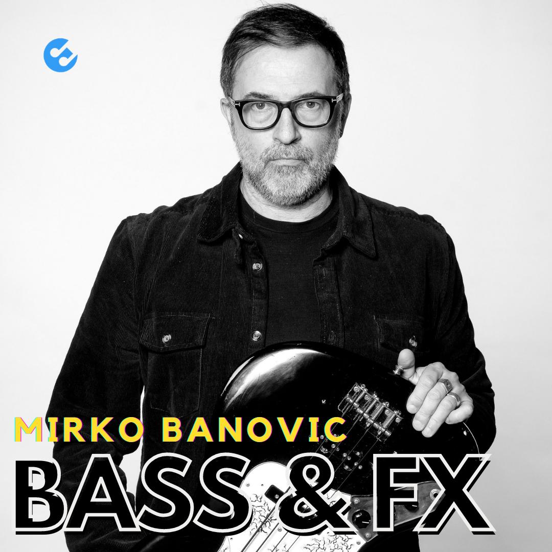 Mirko Banovic