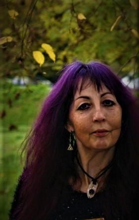Photo of Michele Dashwood