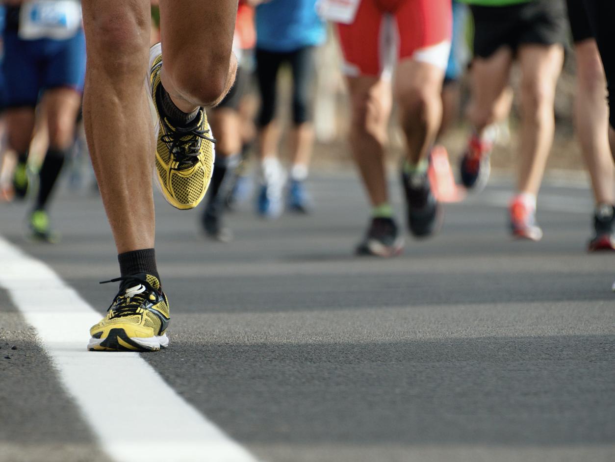 triathlon nutrition