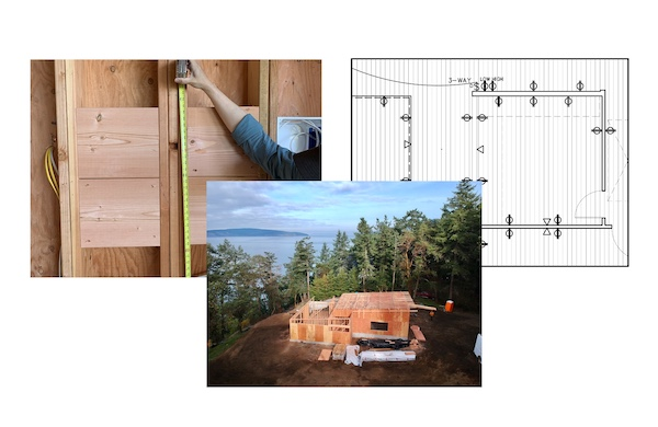stack of construction images