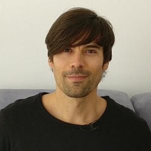 José Manuel Martín instructor de mindfulness