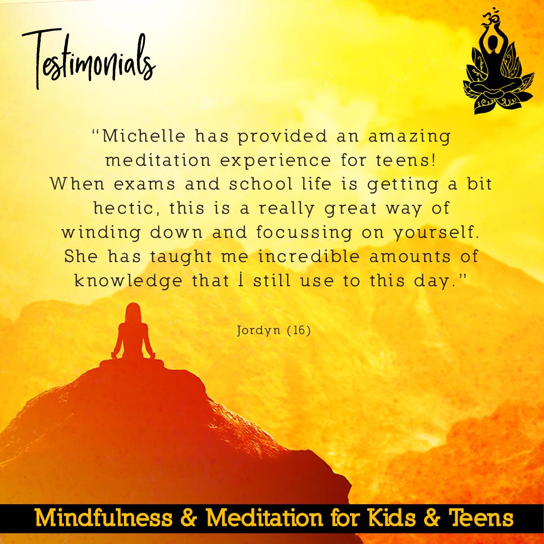 meditations-for-teens