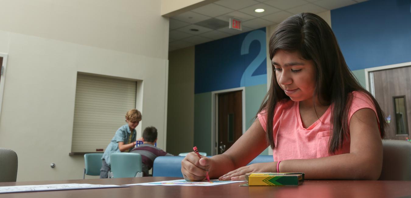 clarity child guidance center campus