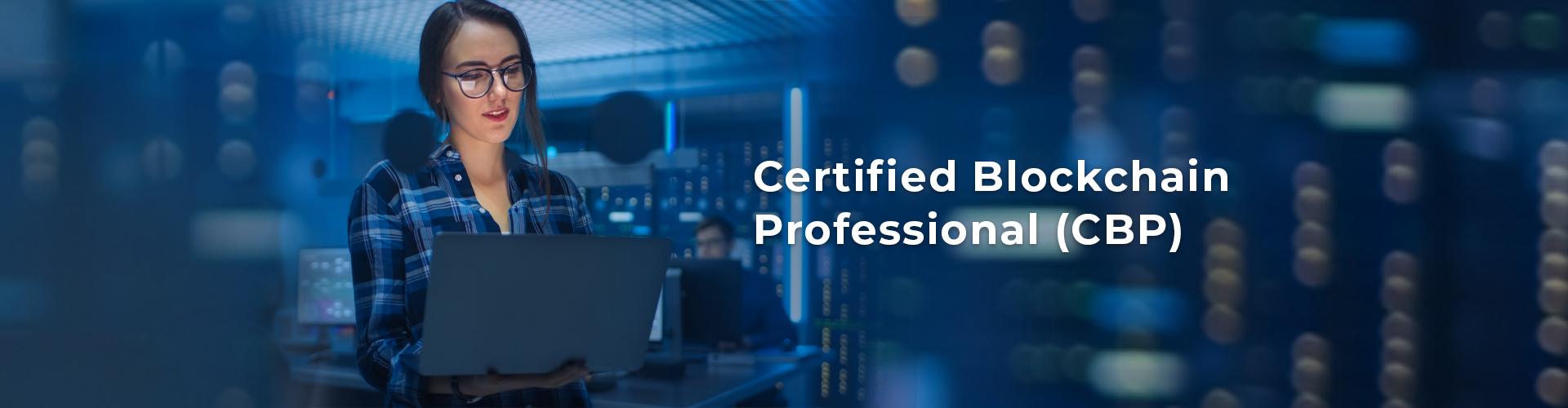 Certified Blockchain Professional