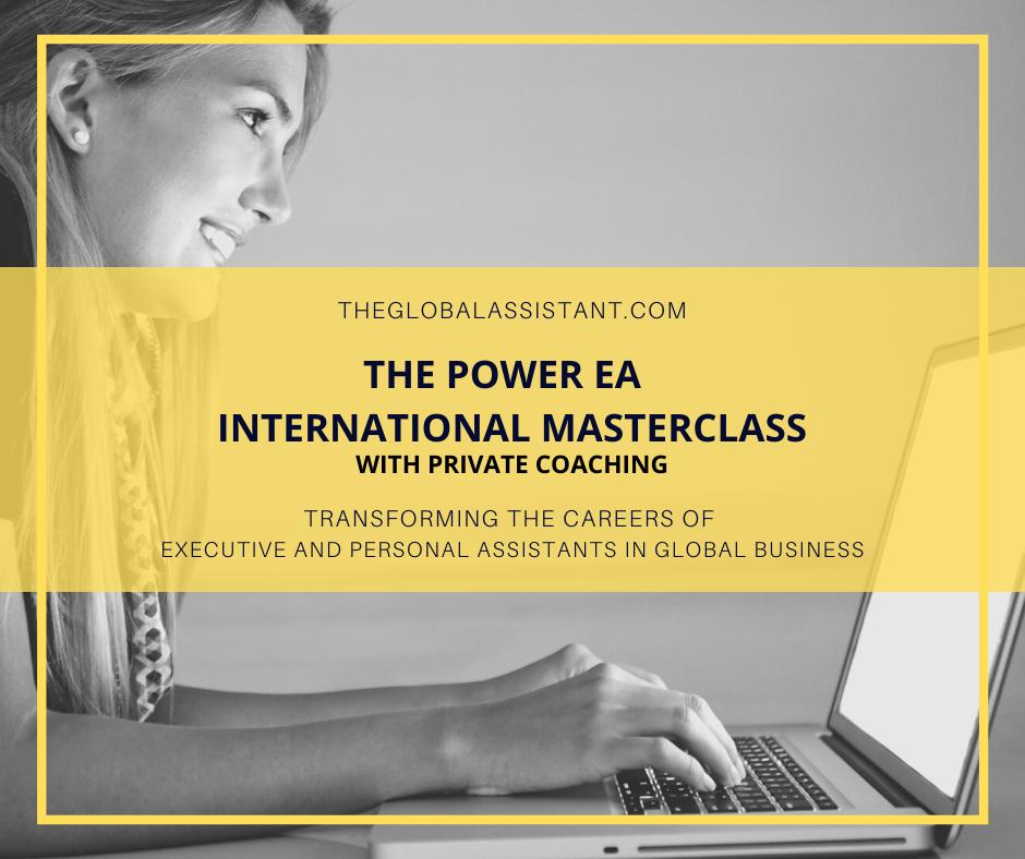 global assistants