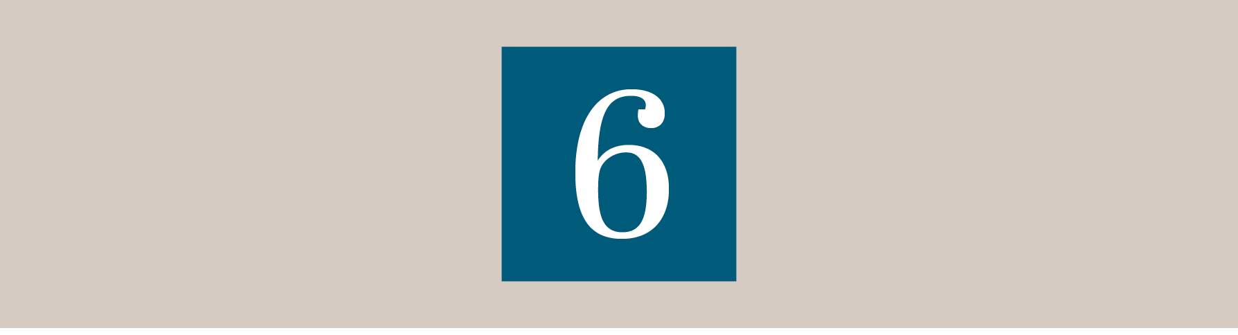 module 6 - sales