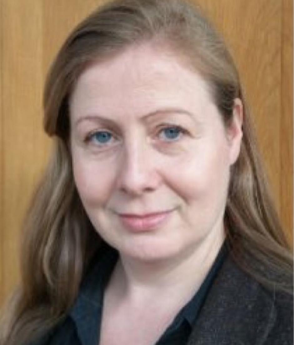 Katharine Schopflin