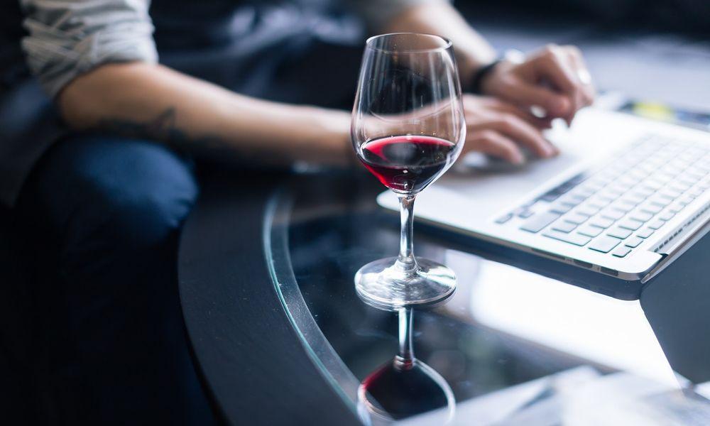 Modern Sales Playbook For Wine & Spirits