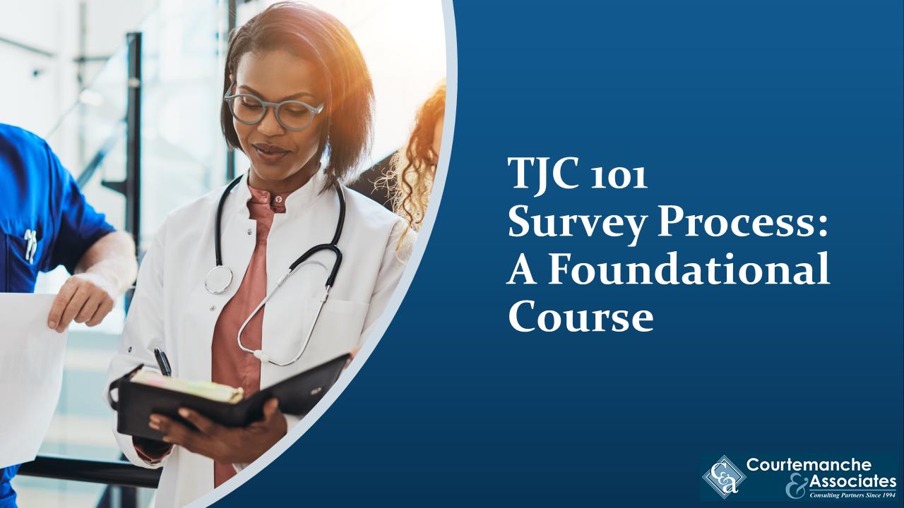 TJC Foundations