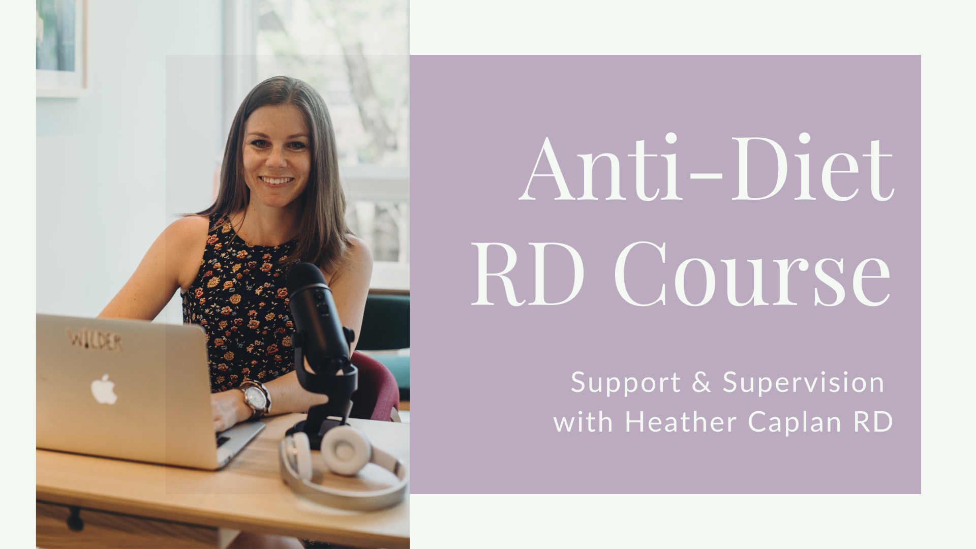 Anti Diet RD Course