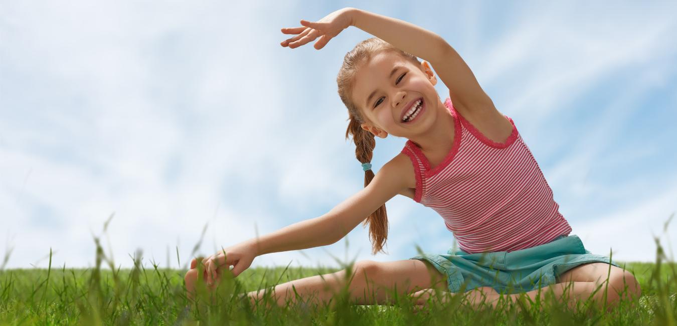 children yoga