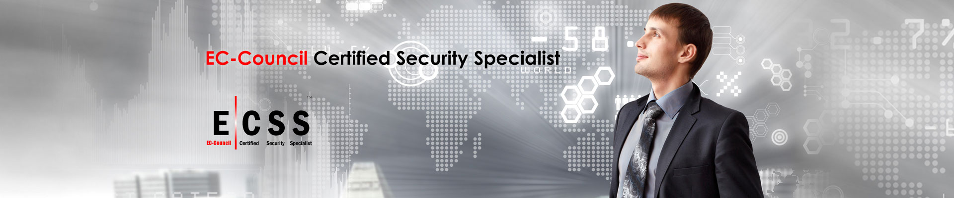 EC-COUNCIL CERTIFIED SECURITY SPECIALIST