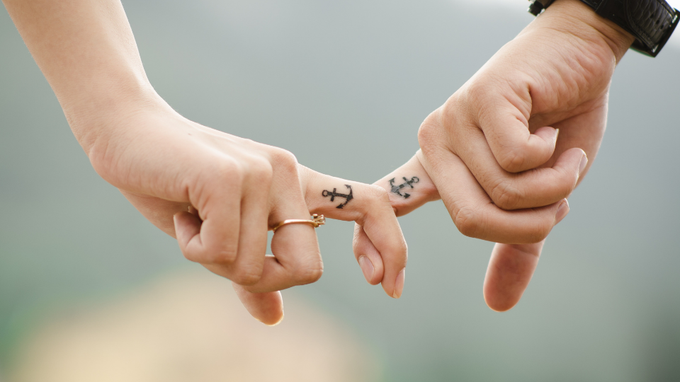Helping Couples In Marriage