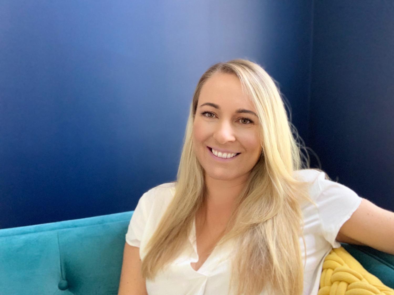 Shelley Tilbrook, Fruitful Group Founder