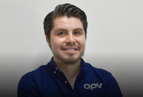 Antonio Mendizabal González en agromooc