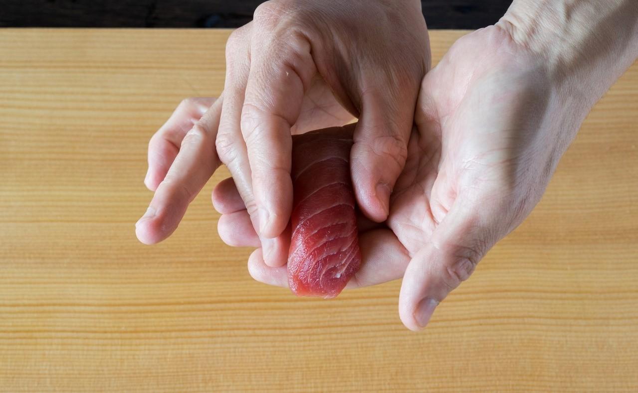 Online Sushi Masterclass Foundation