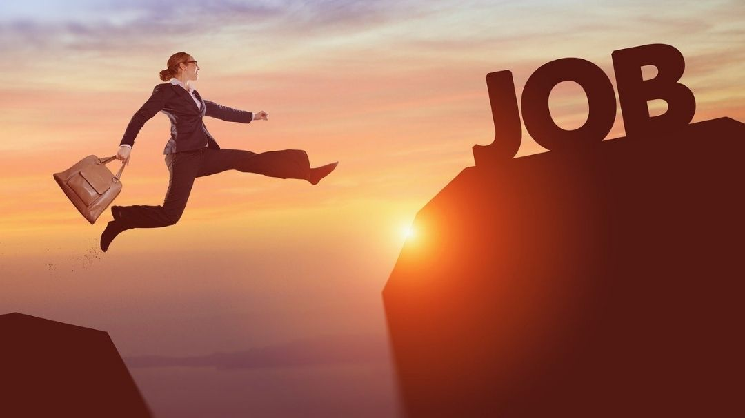 Achieving success in your job search
