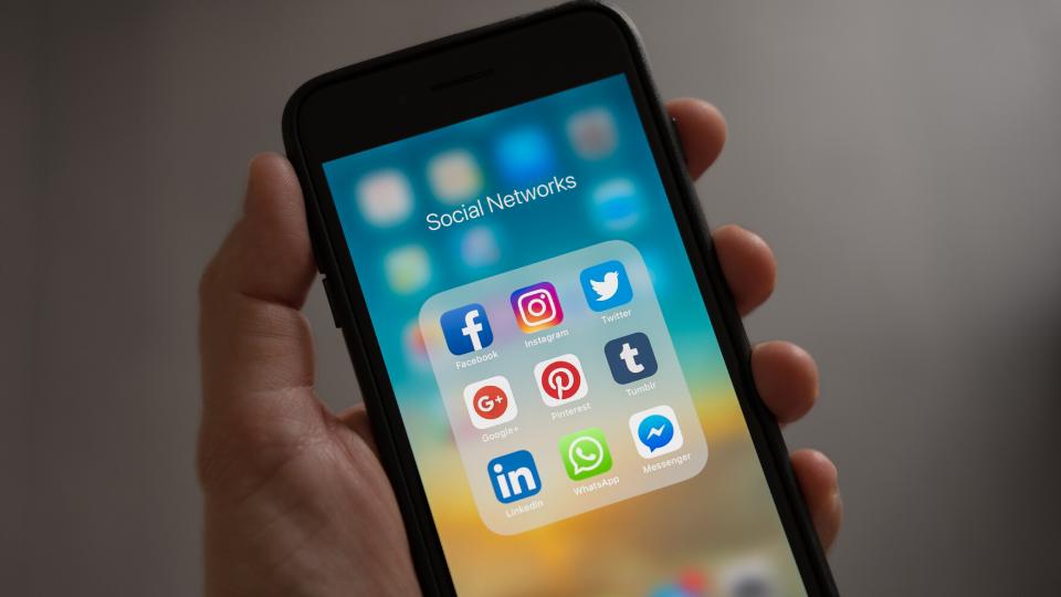 Curso de Redes Sociales para Negocios