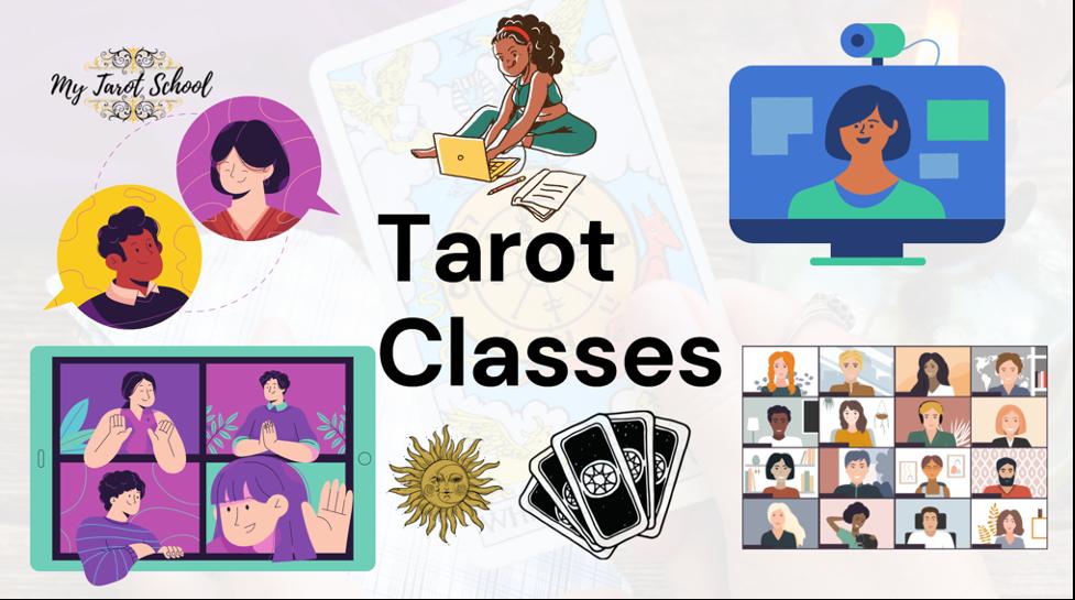 Tarot Classes