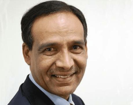 Dr.Deepak Shrivastava