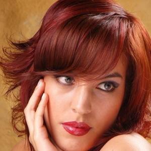 Marcela Cabrejos academia curso de colorimetria de cabello nivel avanzado