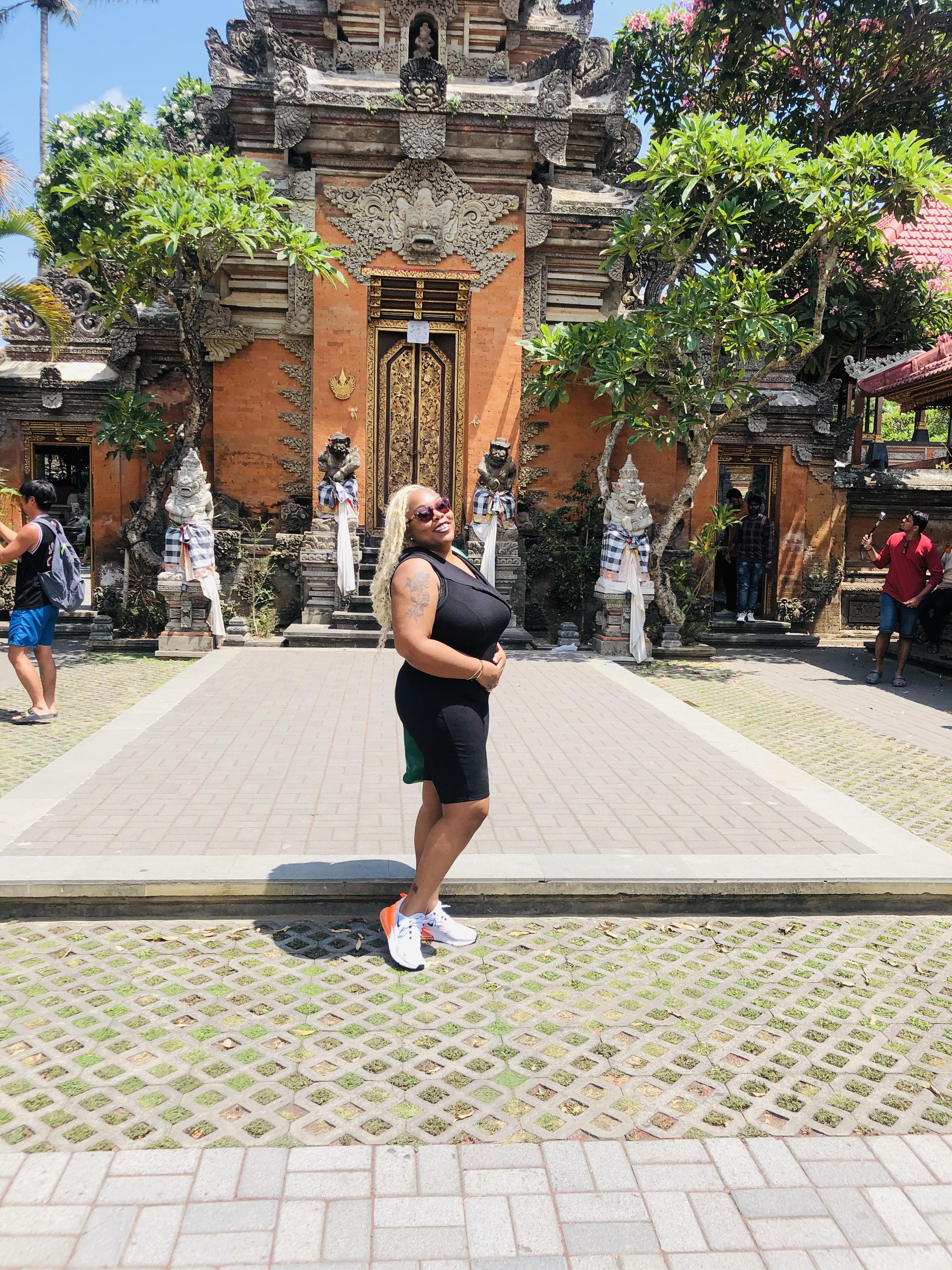 Nita Adi, How To Travel Solo