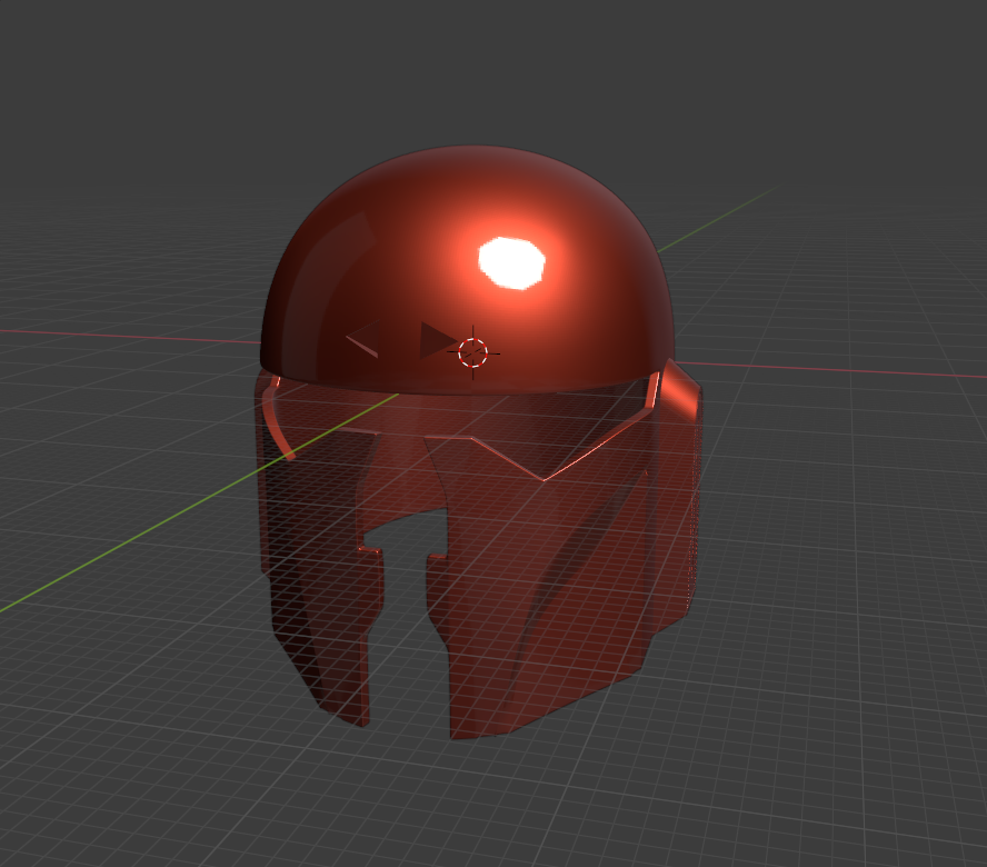 Design Your Own Mandalorian Armor