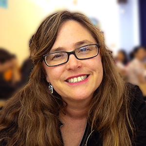 Karen Brake Barge