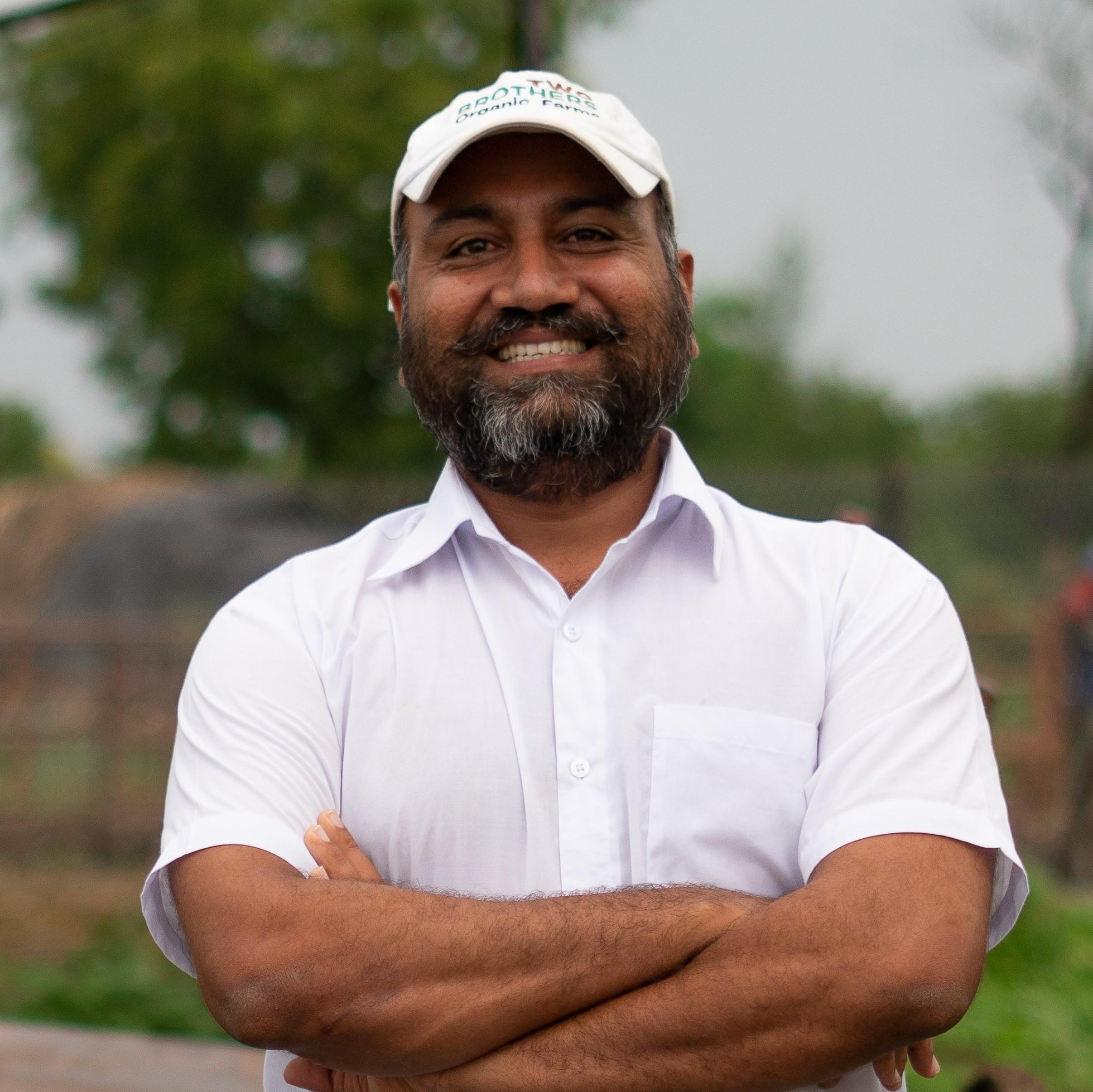 Satyajit Hange