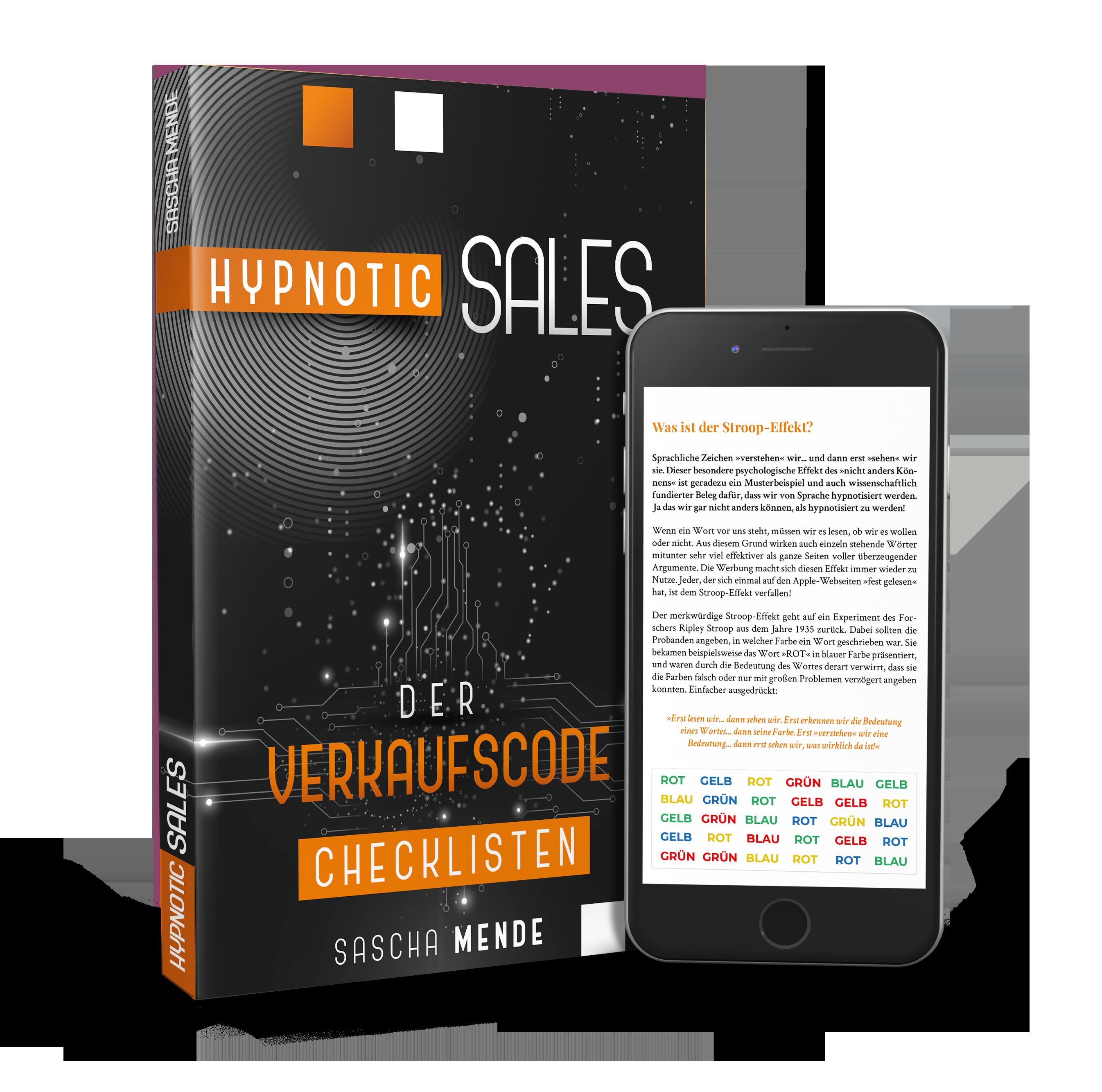 Hypnotic Sales