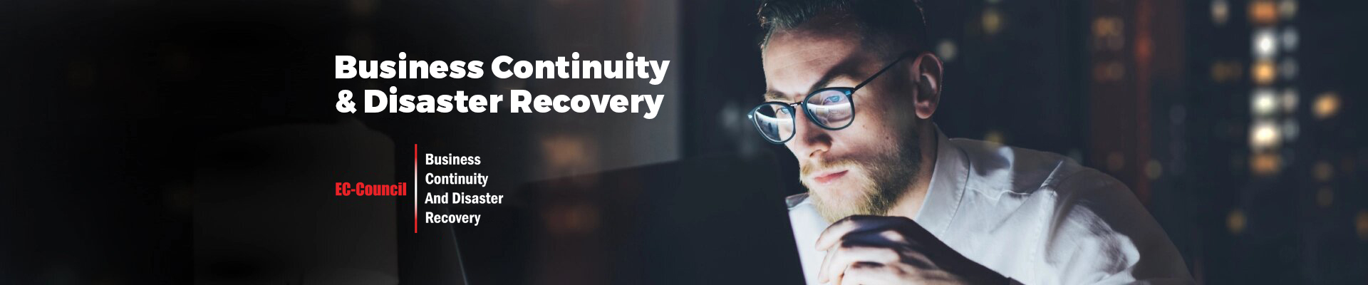 Disaster Recovery Professional | EDRP