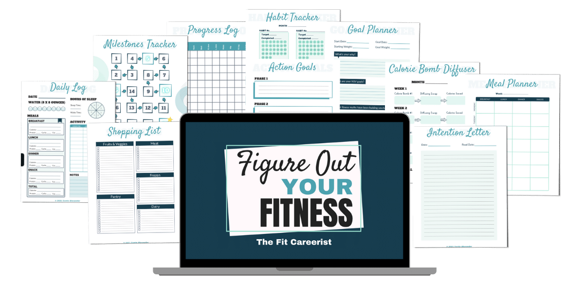 Figure Out Your Fitness