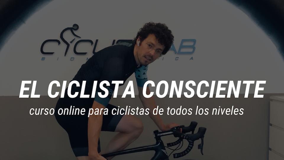 curso online: el ciclista consciente