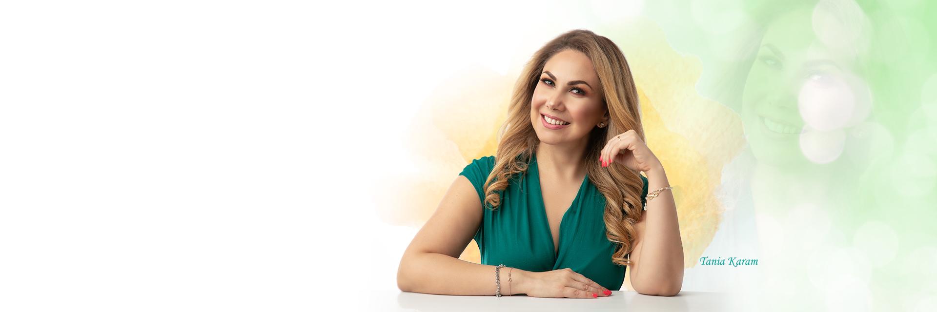 Tania Karam cursos 2020
