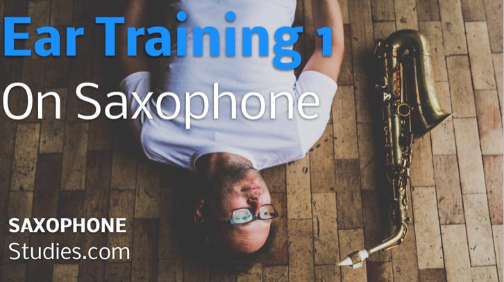 Learn Saxaphone