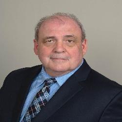 Faculty Martin K. Behr