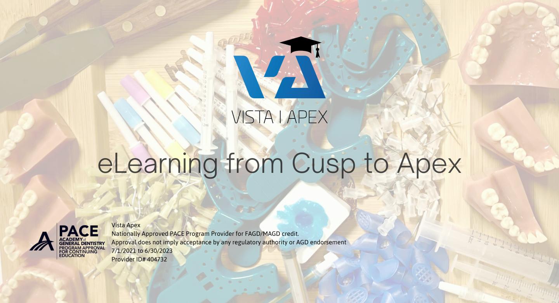 Vista Apex U Banner Image