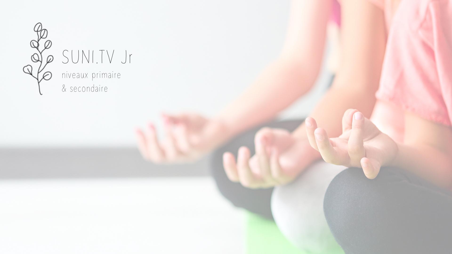 enfant adolescent meditation yoga kundalini en français