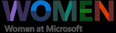 Women at Microsoft