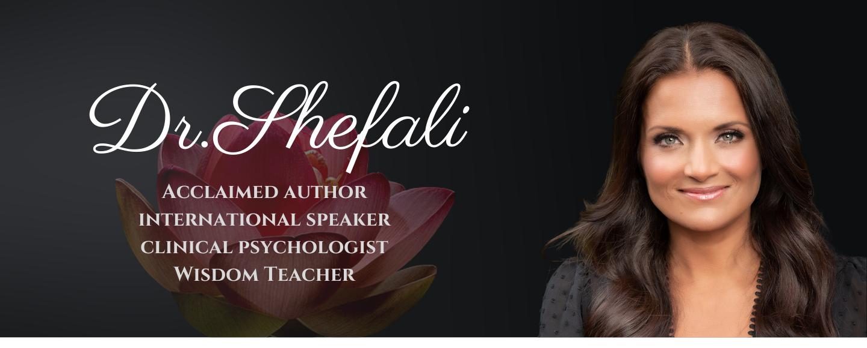 Dr. Shefali -