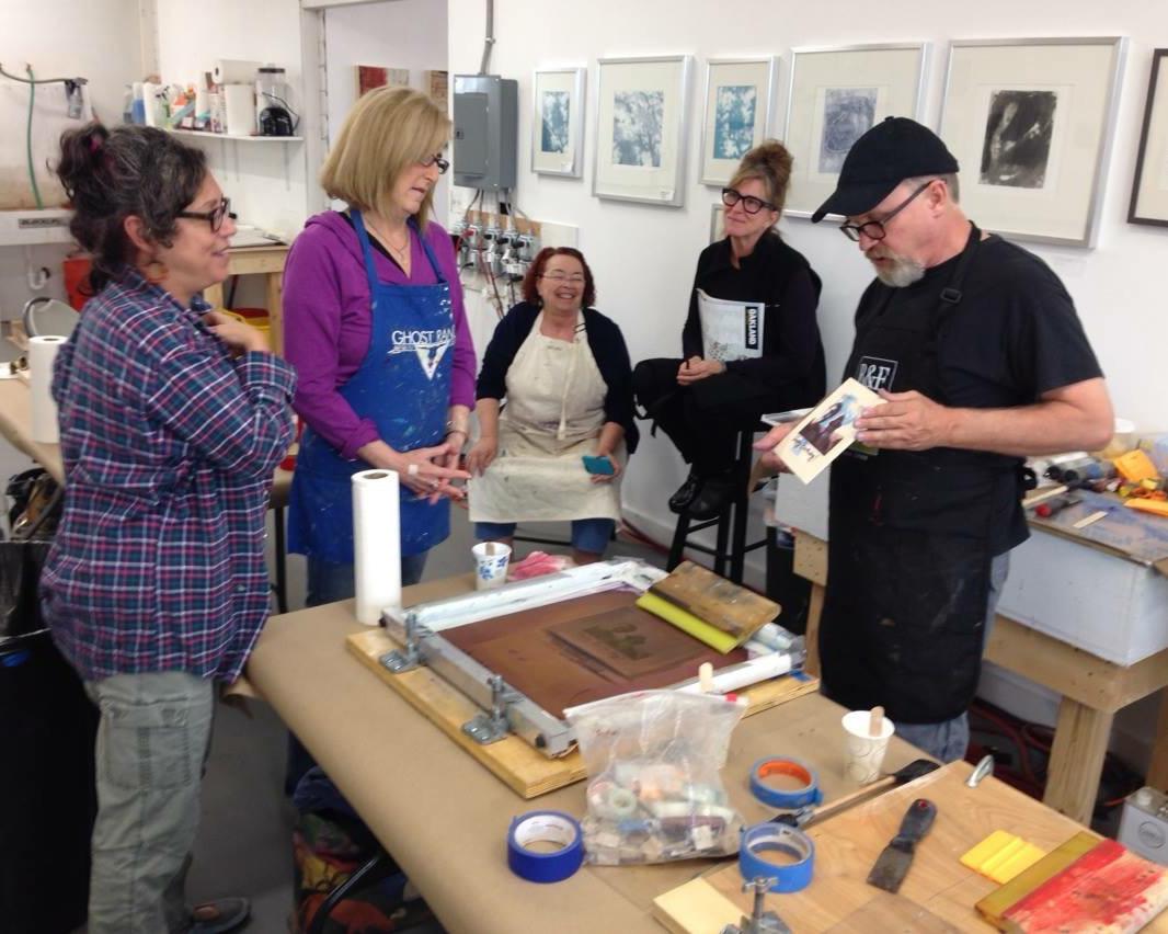 catalyst art lab courses