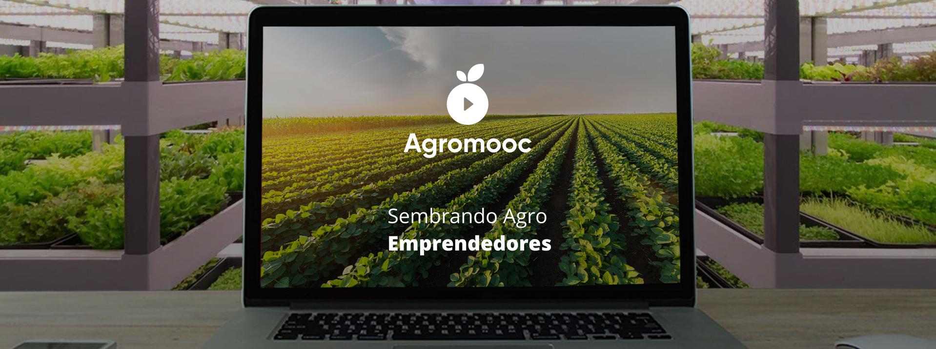 Agromooc Sembrando emprendedores