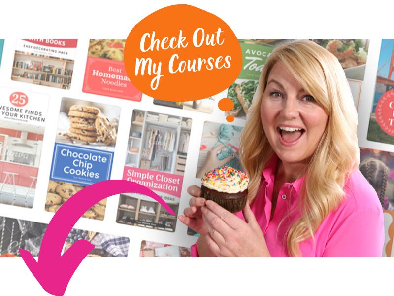 Amy Locurto Pinterest Courses
