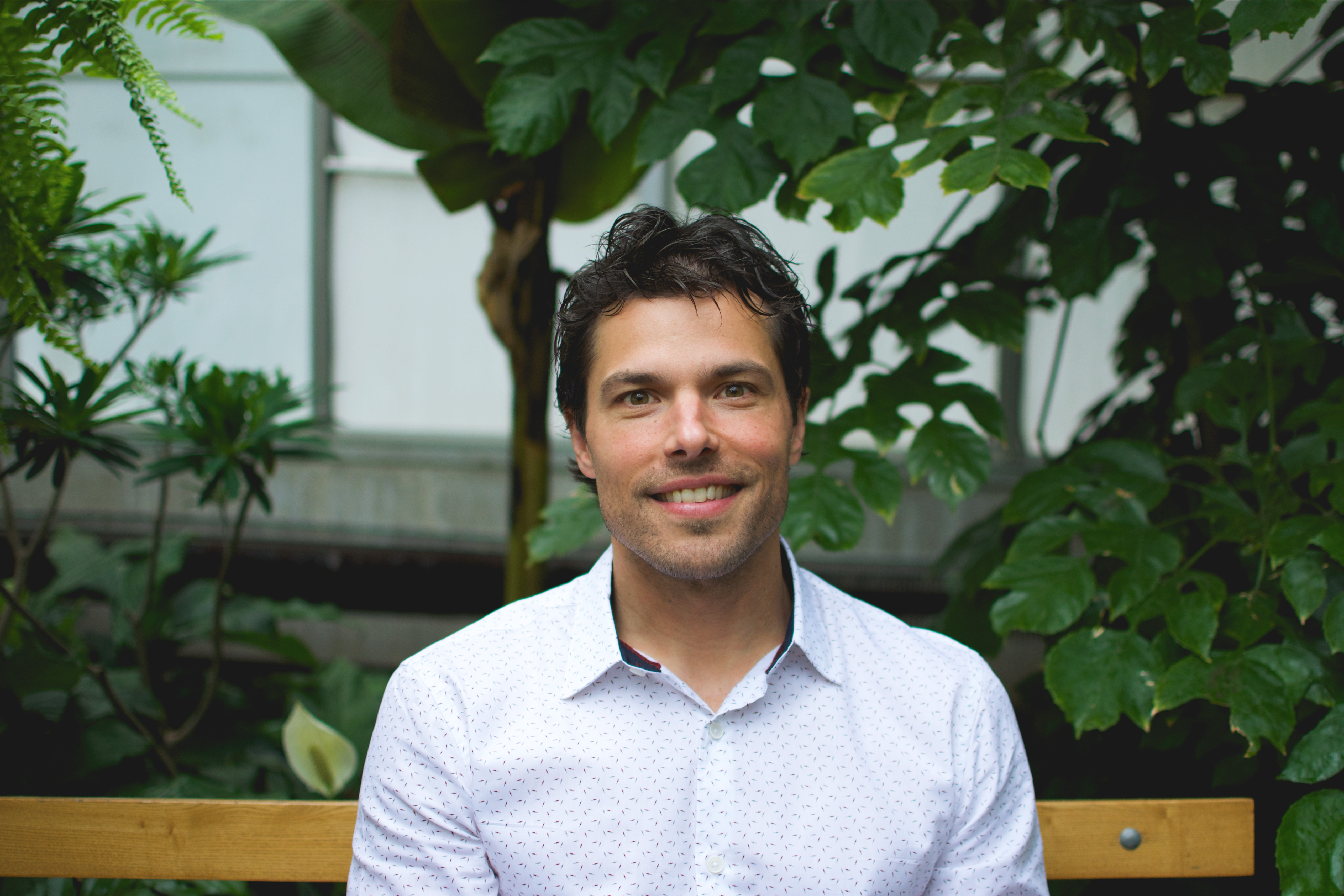 Dr. Steven Fonso