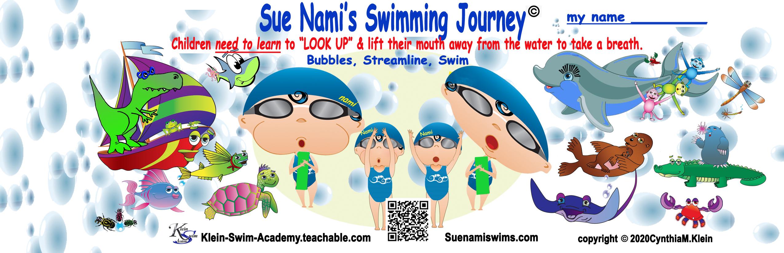 Sue Nami