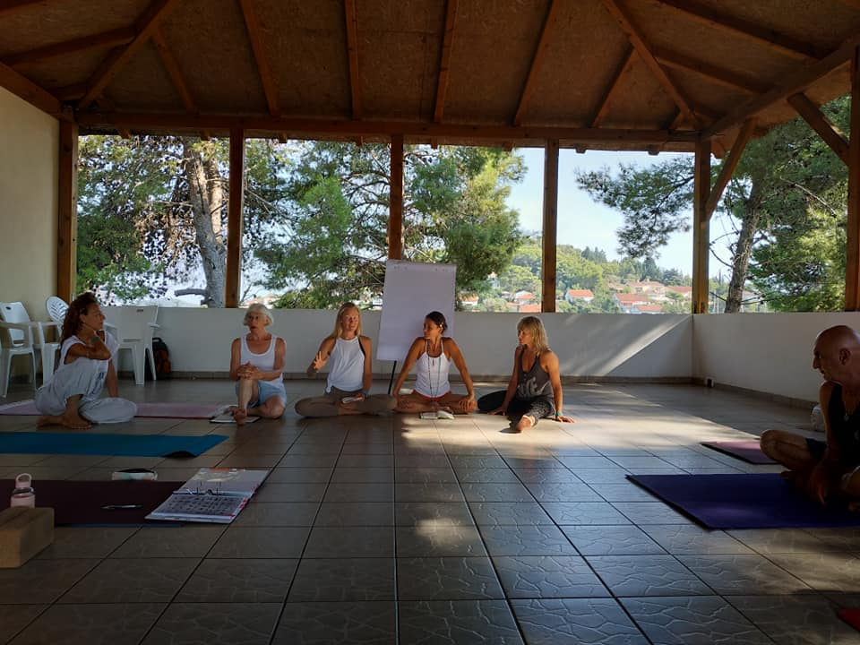 certification yoga teacher training 300 hours